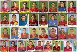 22 sesonger med Totti!