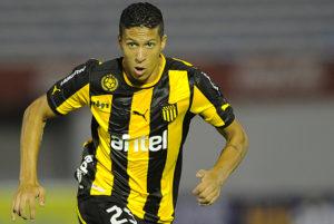 Kevin Mendez, Peñarol