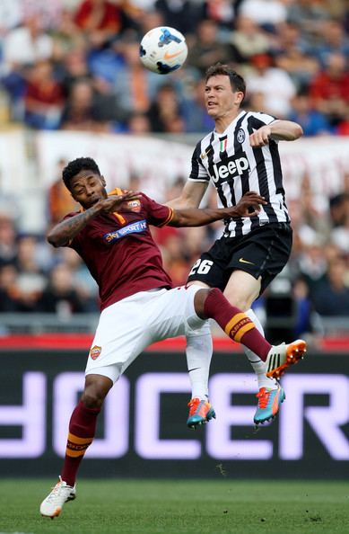Stefan+Lichtsteiner+Roma+v+Juventus+Serie+g4Us_TidsKYl