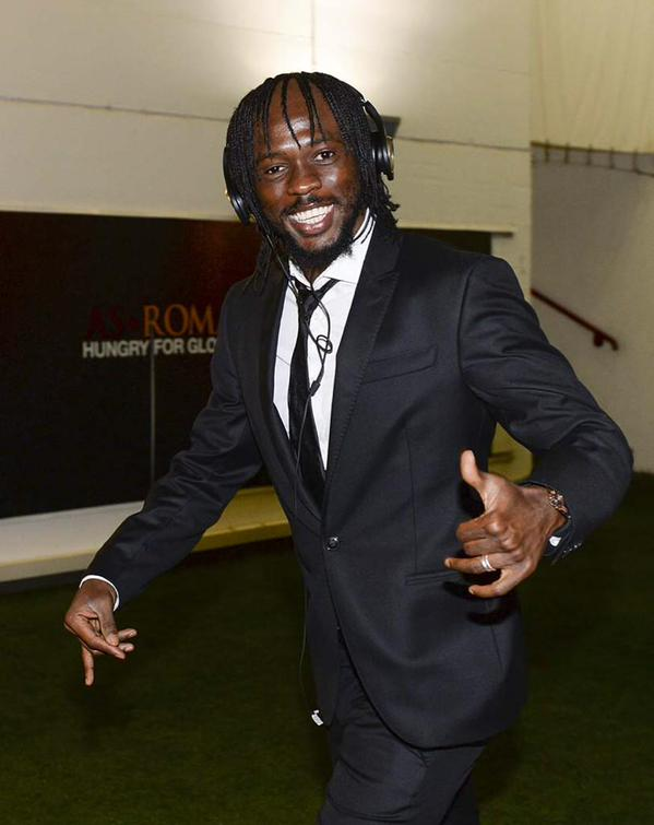 gervinho suit