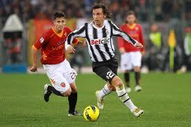 Pirlo vil nok en gang bli en håndfull. Dessverre, vil noen (få) si, er ikke Leandro Greco der for å gjøre det