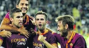 Disse tre, ikke Marquinho, skal forhåpentligvis senke Juve på søndag