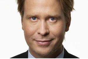 Jesper Hussfelt, svenskenes ekspert på calcio